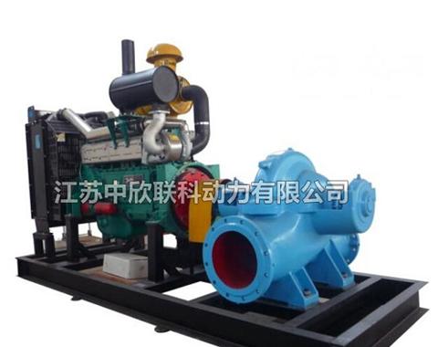 柴油水泵系列